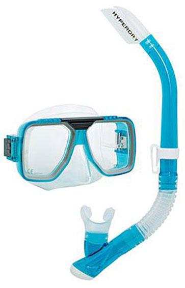 Tusa Liberator Mask & Snorkel