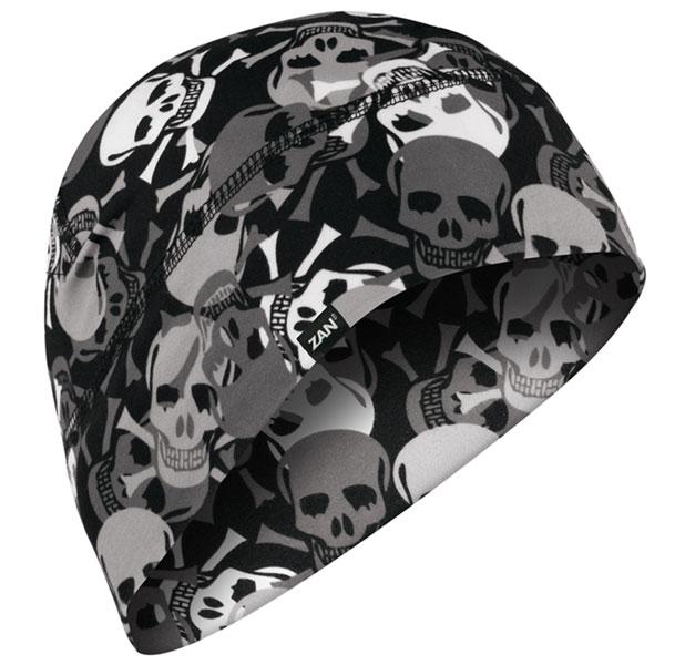 ZANheadgear Helmet Beanie Skull