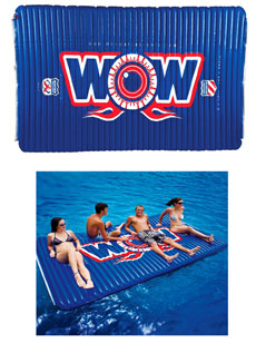 WOW Water Walkway Inflatable