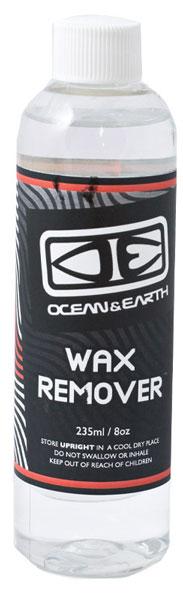 O&E Wax Remover