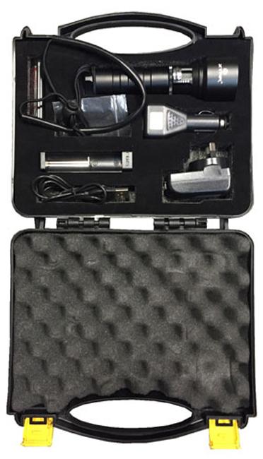 XTAR D06 U2 LED 100m Kit