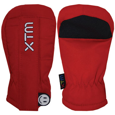 XTM Tiny Mitt Red