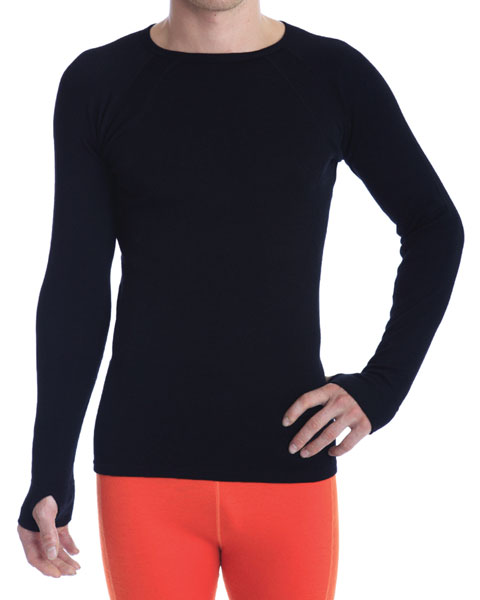 XTM Men's Merino Wool Top