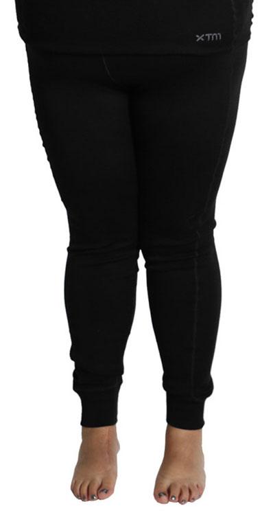 XTM Unisex Merino Wool Pant + Sizes