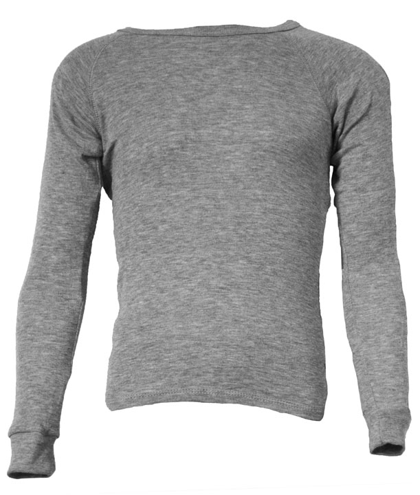 XTM Thermal Top Grey