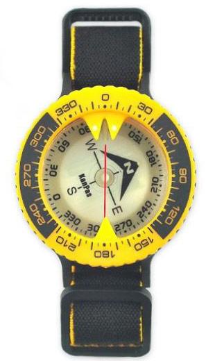 Kanpas Wrist Compass
