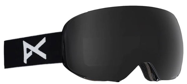 Anon M2 Black/Smoke Polarised