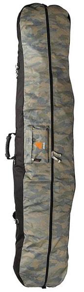 Athalon Snowboard Bag Camo