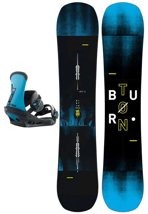 Burton Instigator /Freestyle '19