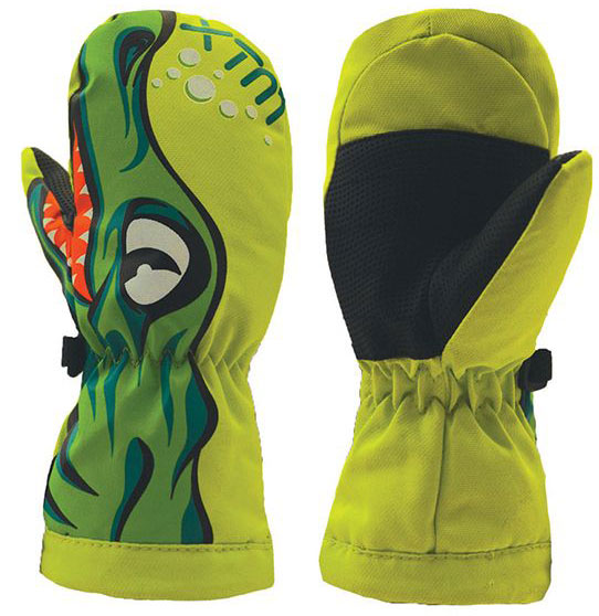 XTM Totally Wild Mitt Croc