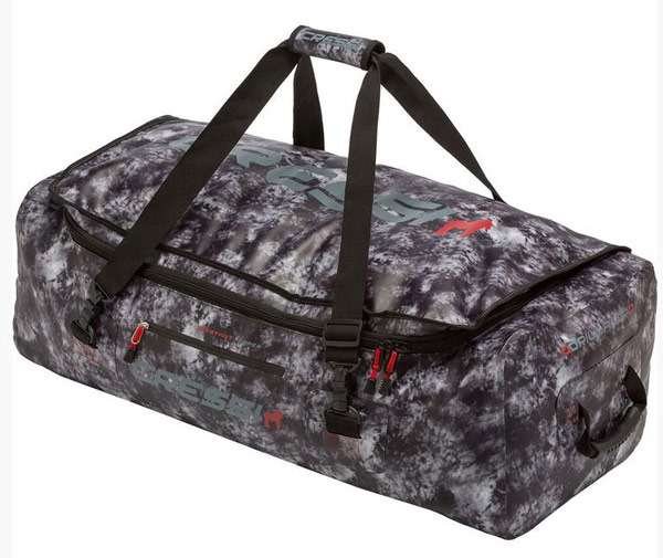 Cressi Gorilla Pro XL Dry Gear Bag