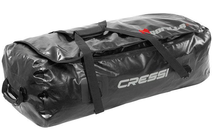 Cressi Gorilla Pro XL Gear Bag