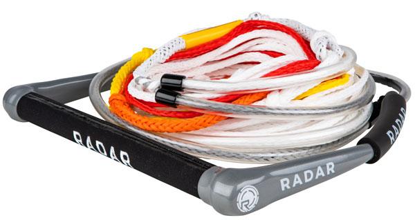 Radar Deep V Handle w 5 Sec Mainline