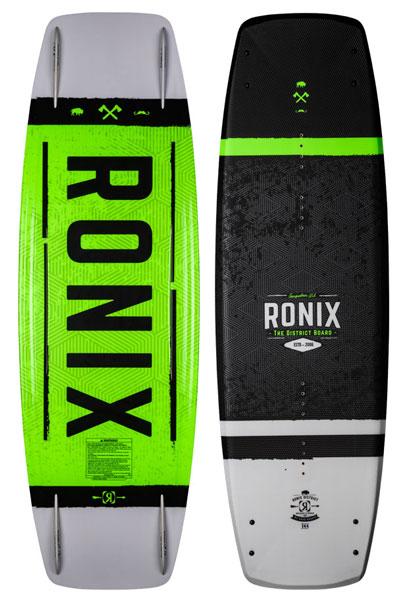 Ronix District '20