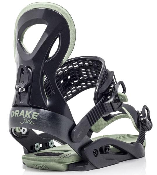 Drake Jade Black 2021
