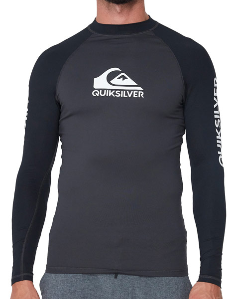 Quiksilver On Tour  L/S