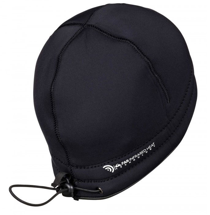 Quiksilver Syncro 2mm Wetsuit Beanie