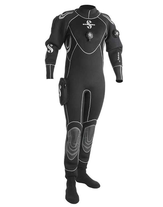 Scubapro Everdry 4 Dry Suit