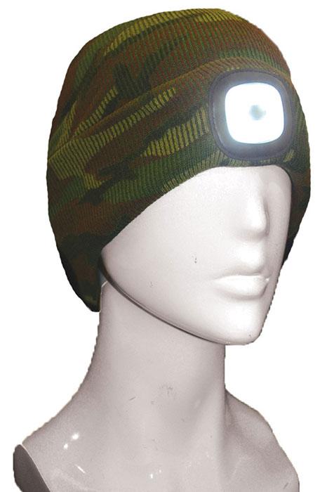 XTM Blinder Beanie Army