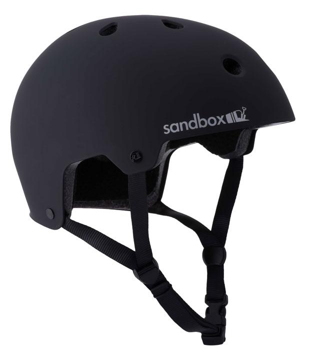 Sandbox Legend Lowrider Black