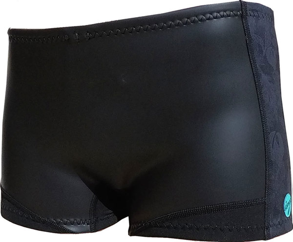 Ivy Shorties Wetsuit Shorts