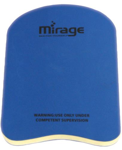 Mirage Foam Kick Board