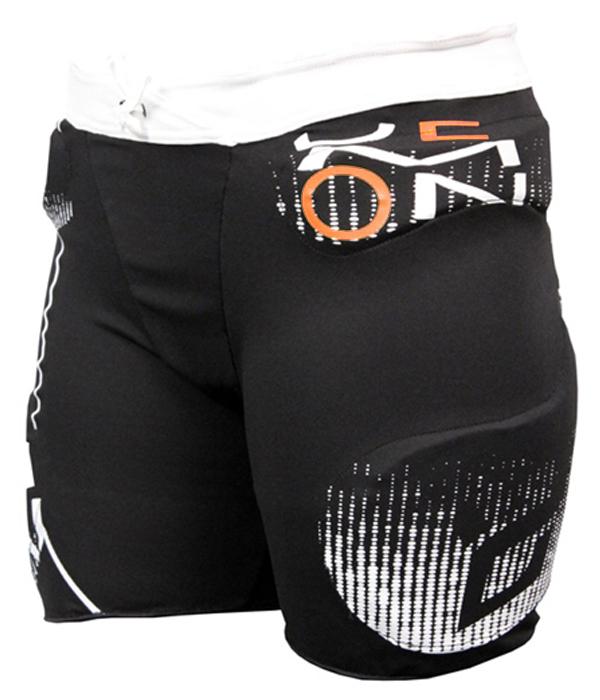 Demon Flexforce Ladies Shorts