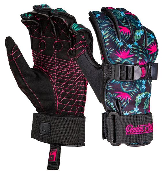 Radar Lyric Ladies Gloves