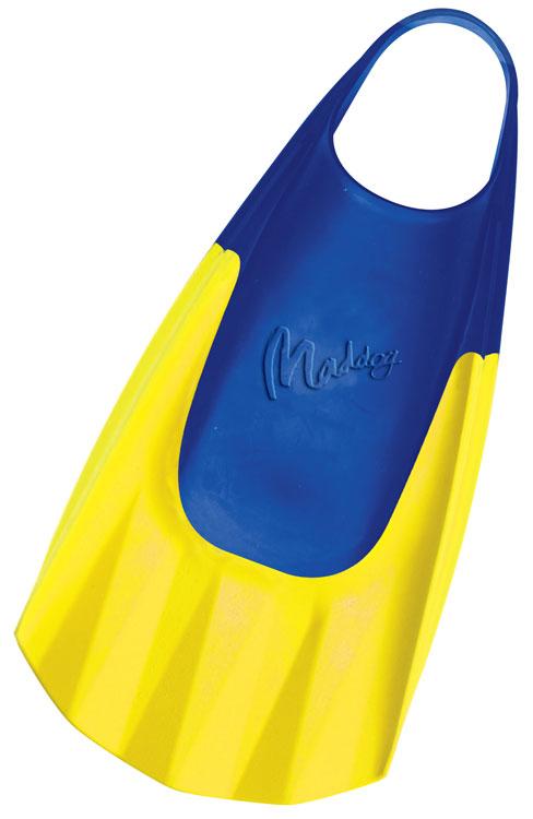 Maddog Wave Gripper Surf Fins