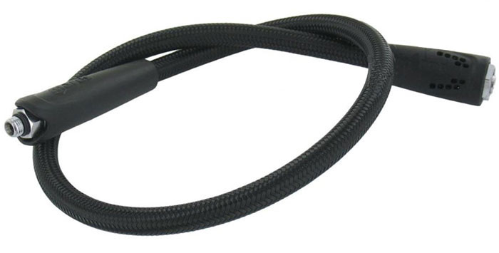 Mares Superflex LP 3/8 Hose Black