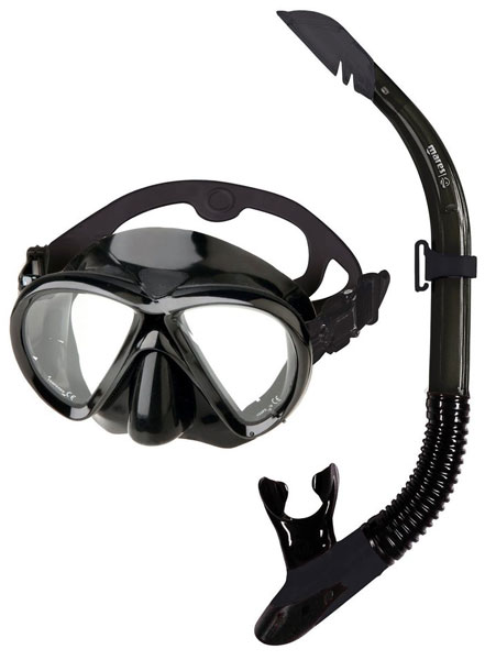 Mares Bonito Mask & Snorkel