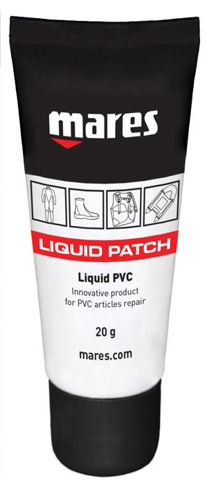 Mares Liquid Patch Glue