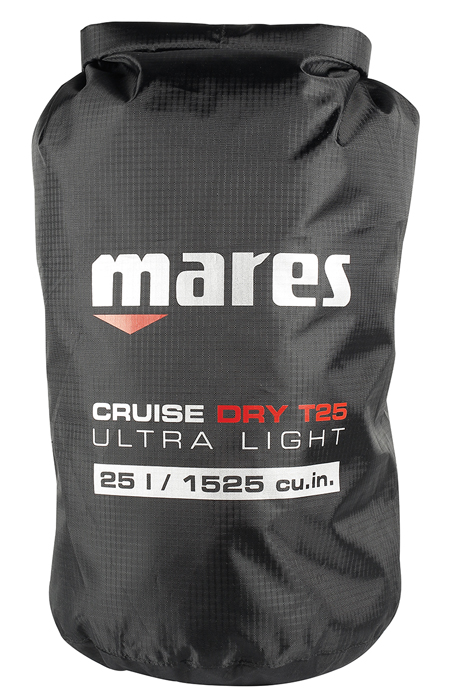 Mares Cruise T-Light 25L Dry Bag