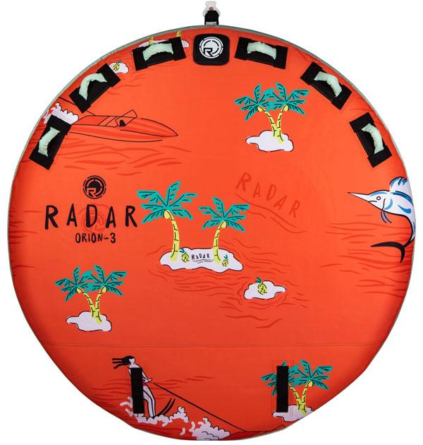 Radar Orion 3