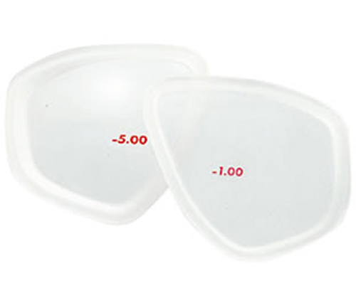 Tusa Mask Corrective Lenses MC7500