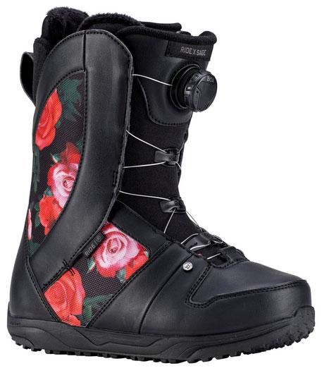 Ride Sage Black Rose '19