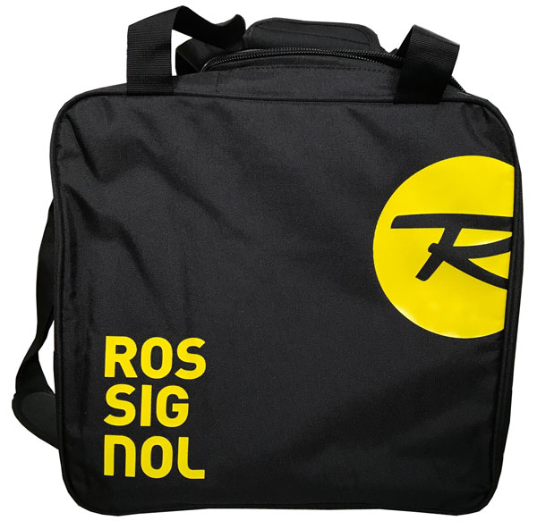 Rossignol Altrak Boot Bag Yellow