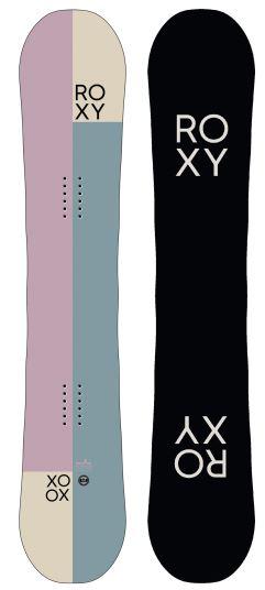 Roxy XOXO 2022