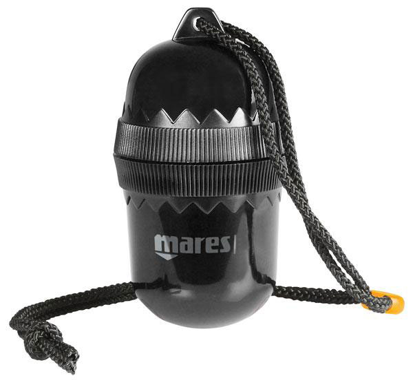 Mares Plastic Dry Egg Container