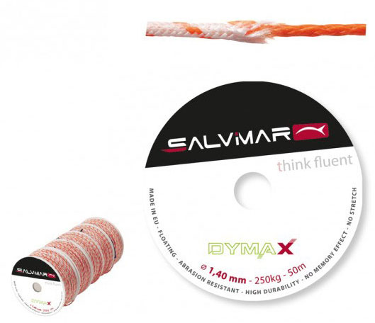 Salvimar Dyneema Dymax 50m Cord