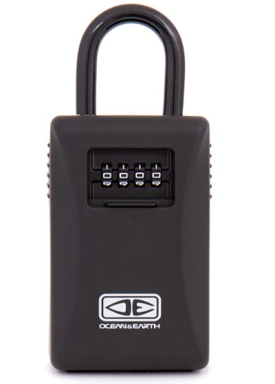 O&E Key Vault Lock