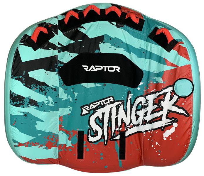 Raptor Stinger Wing 2