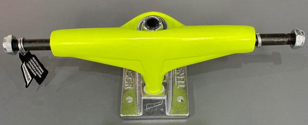 Tensor Aluminium Trucks Yellow