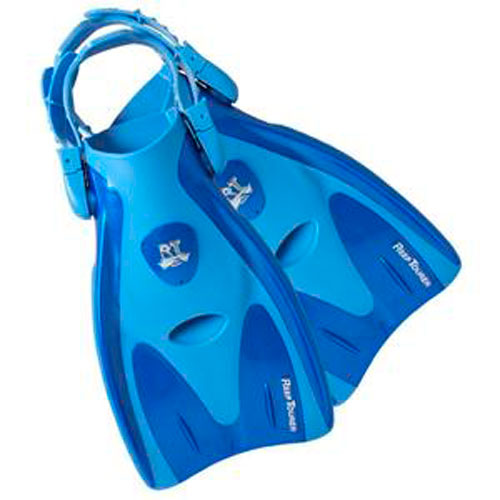 Tusa Reef Tourer Blue