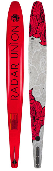 Radar Union Ski Only 2020