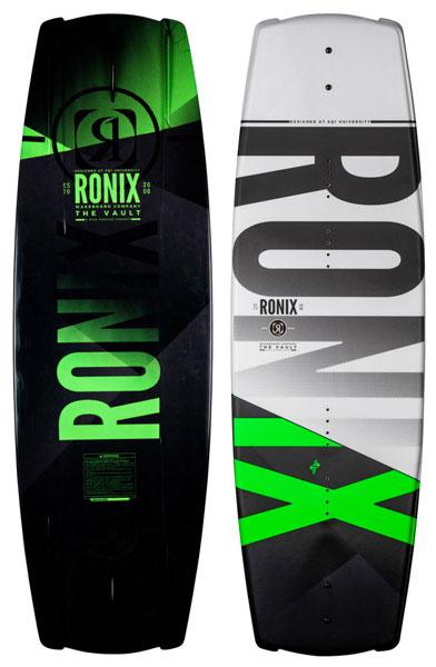 Ronix Vault 2020