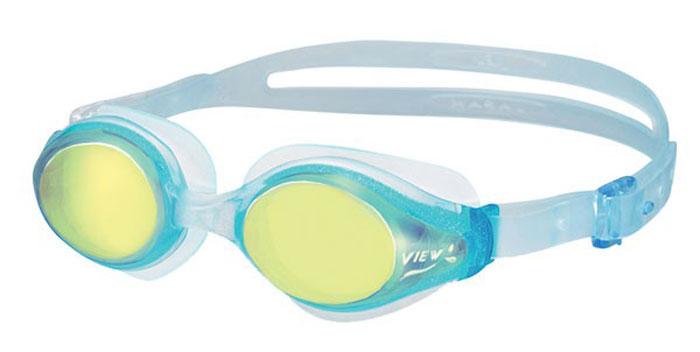 View V820 Selene Mirrored Goggles