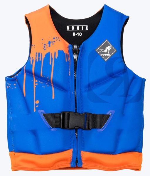 Ronix Vision Neo Vest Blue