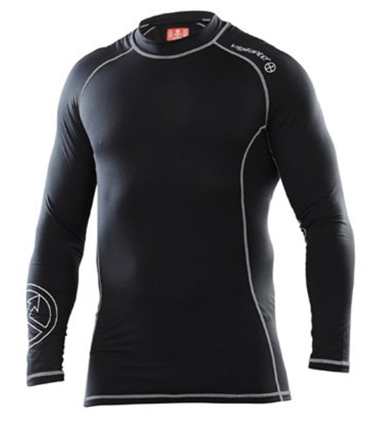 Vigilante Mens Sisco Top