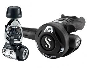 Scubapro MK11/S360